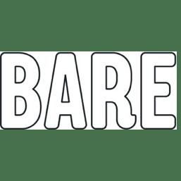 Bare 1 1 - Bare Films Treatment Writing