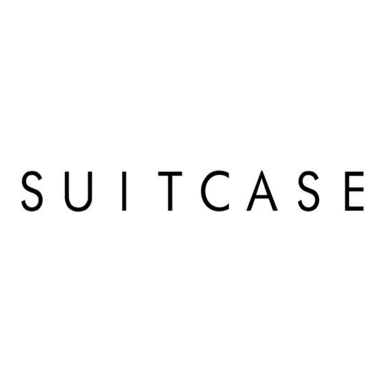 SUITCASE Magazine logo